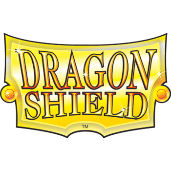 DRAGON SHIELD PLAYMAT - BLACK