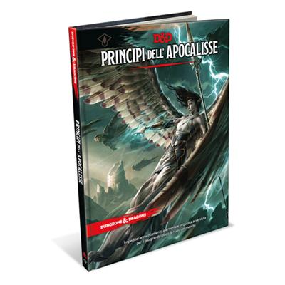 DUNGEONS & DRAGONS 5A EDIZIONE - PRINCIPI DELL'APOCALISSE