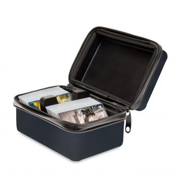 E-15273 GT LUGGAGE DECK BOX BLACK