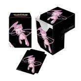 E-15753 DECK BOX POKEMON MEW