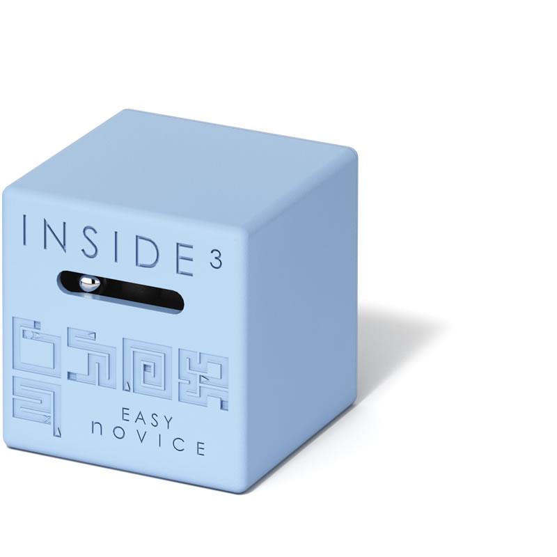 CUBI INSIDE3 - EASY NOVICE