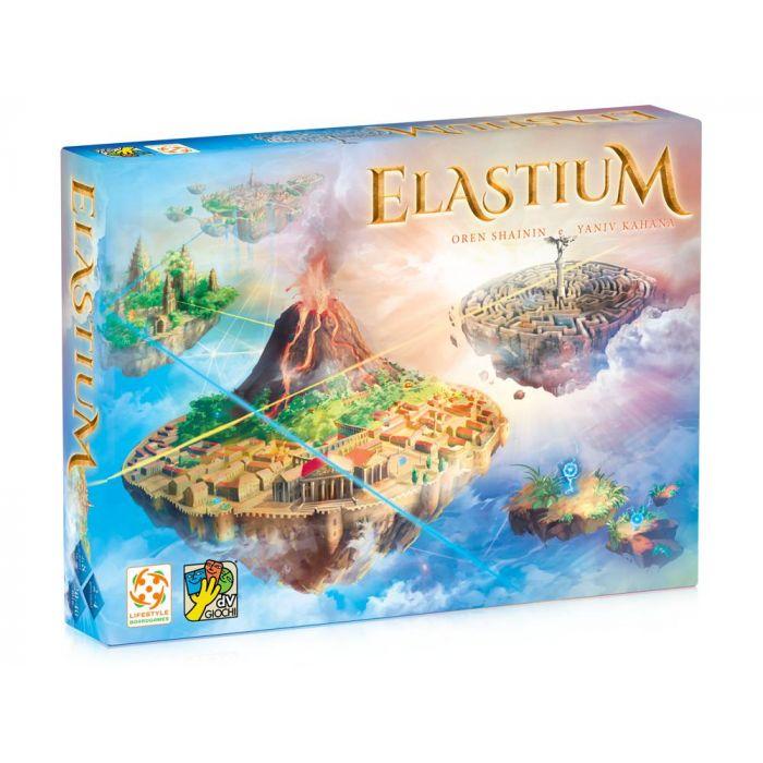 ELASTIUM - ITALIANO