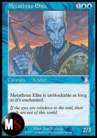 ELITE METATHRAN