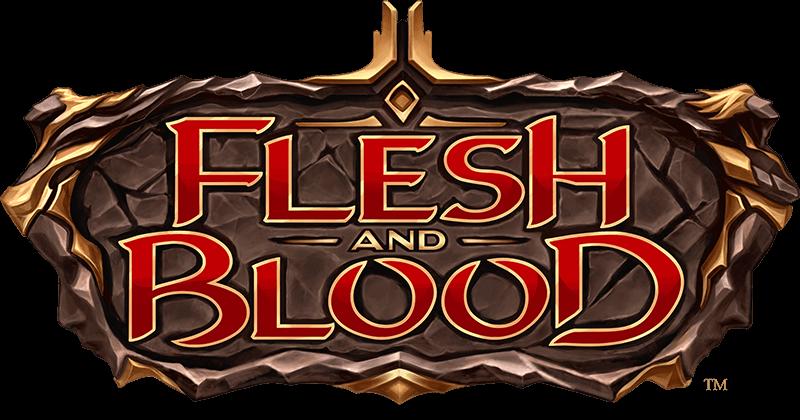 FLESH & BLOOD TCG: TALES OF ARIA BLITZ DECKS - MAZZO HERO 1 ING