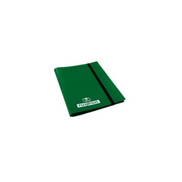 FLEXXFOLIO 4 TASCHE (PRO BINDER) GREEN