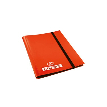 FLEXXFOLIO 9 TASCHE (PRO BINDER) ORANGE
