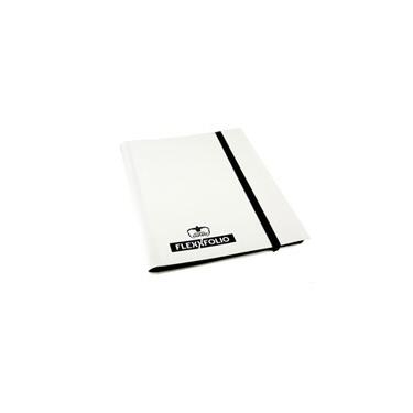 FLEXXFOLIO 4 TASCHE (PRO BINDER) WHITE
