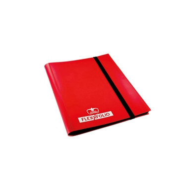 FLEXXFOLIO 9 TASCHE (PRO BINDER) RED