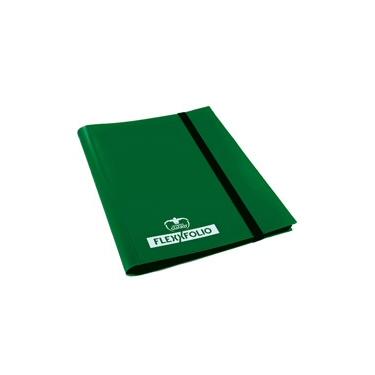 FLEXXFOLIO 9 TASCHE (PRO BINDER) GREEN