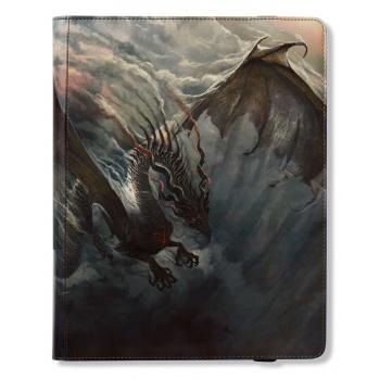 DRAGON SHIELD CARD CODEX 360 PORTFOLIO - FULIGO
