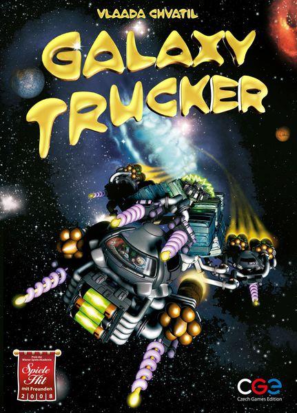 GALAXY TRUCKER