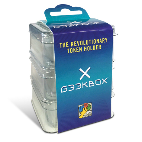 GEEKBOX - GB1