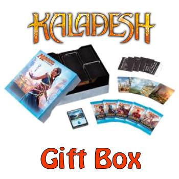 MAGIC KALADESH GIFT BOX - 1 PZ - ING