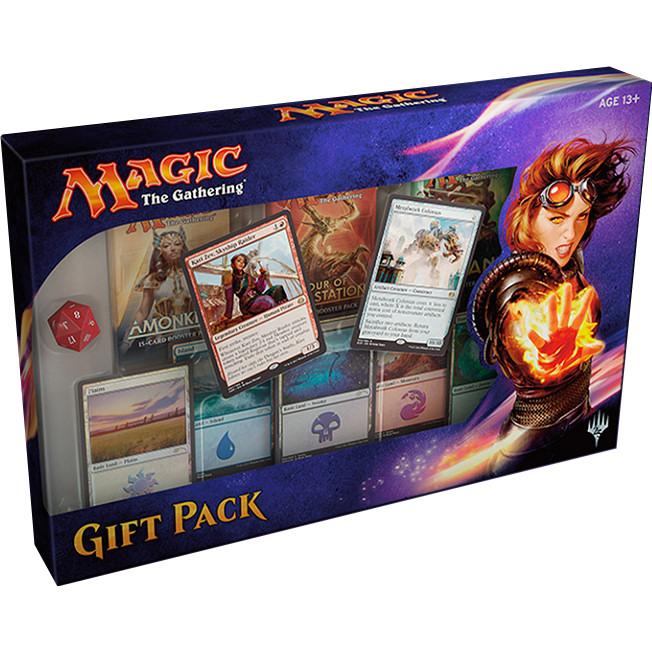 MAGIC - GIFT PACK - INGLESE
