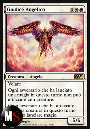 GIUDICE ANGELICO