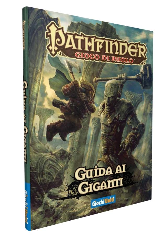PATHFINDER - GUIDA AI GIGANTI