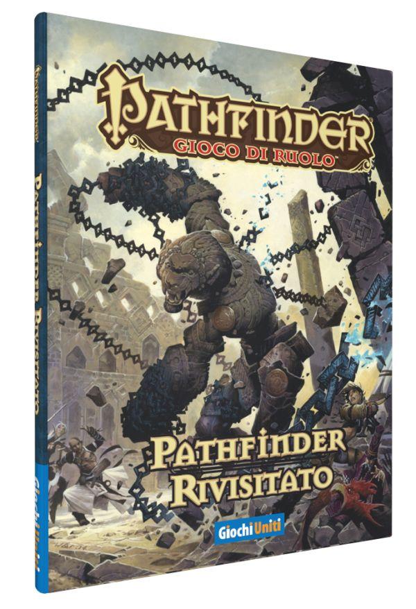 PATHFINDER - RIVISITATO