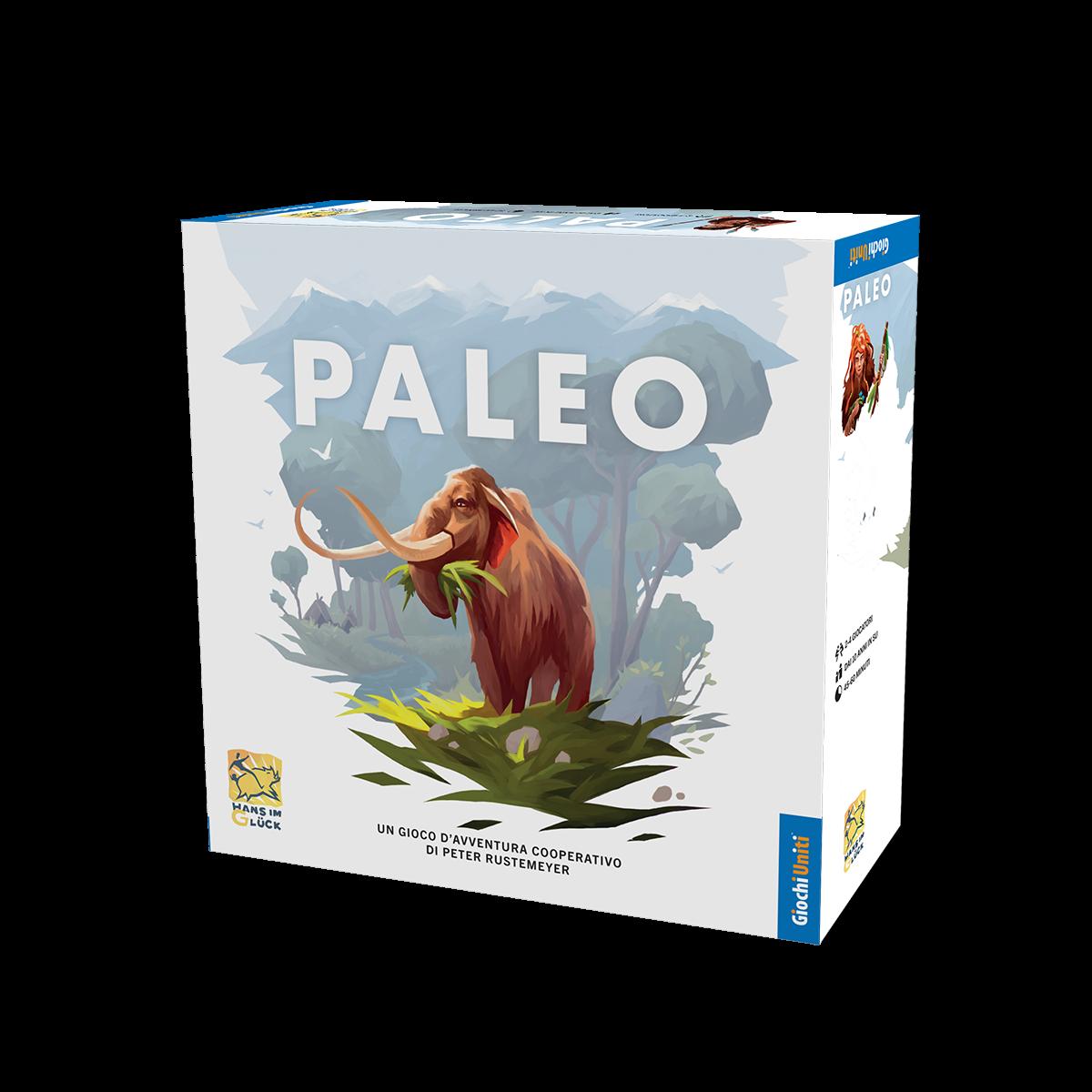PALEO - ITALIANO