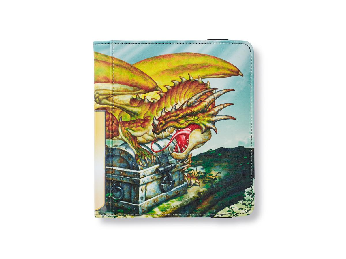 DRAGON SHIELD CARD CODEX PORTFOLIO - 80 - ANESIDORA
