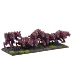 KOW FORCES OF THE ABYSS - HELLHOUND TROOP