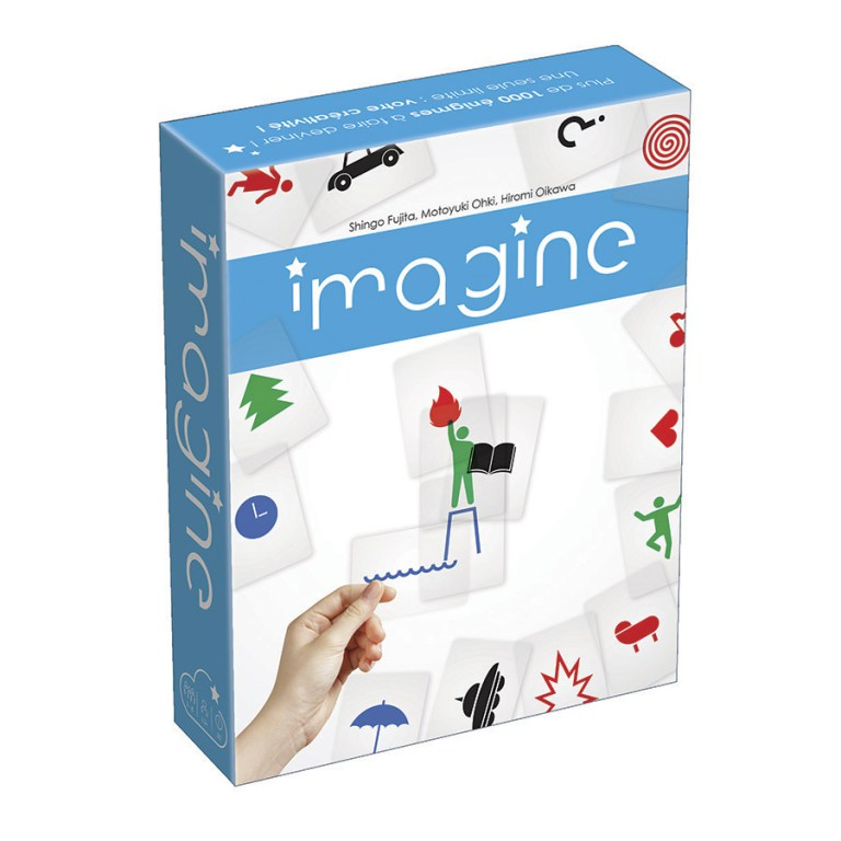 IMAGINE - ITALIANO