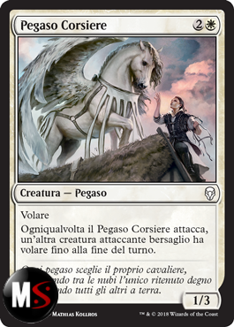 PEGASO CORSIERE