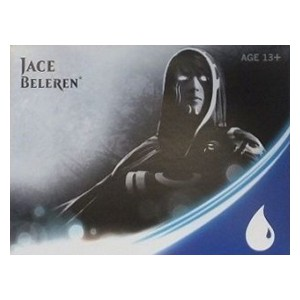 MAGIC ORIGINS - PRERELEASE PACK JACE