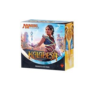 KALADESH - PRERELEASE PACK