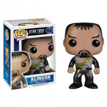 TV - STAR TREK - KLINGON - FUNKO POP!