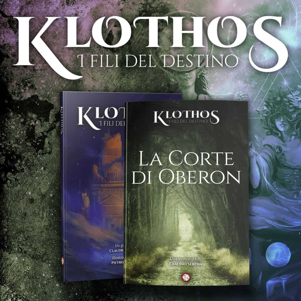 KLOTHOS - BUNDLE DESTINO