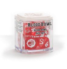 BLOOD BOWL DADI UFFICIALI - SECOND SEASON EDITION 2020