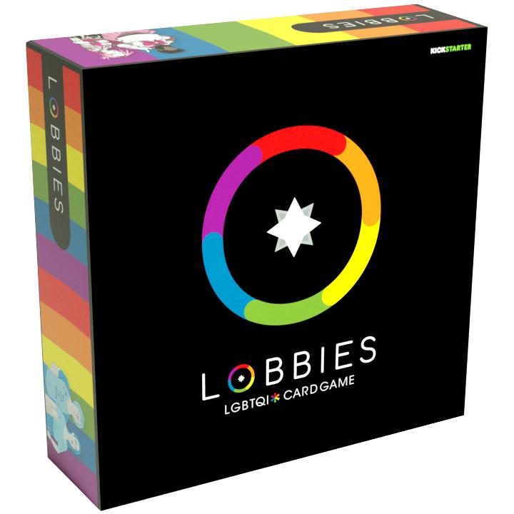 LOBBIES - ITALIANO