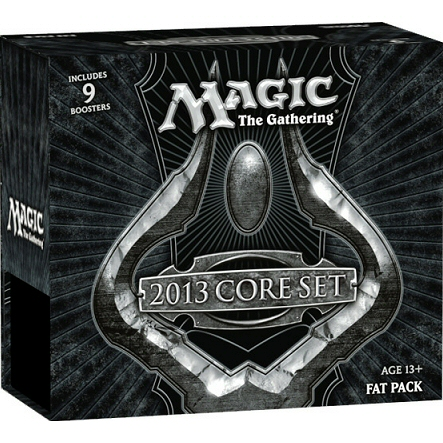 MAGIC 2013 SET BASE - FAT PACK ING