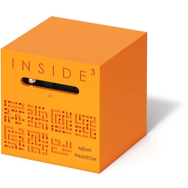 CUBI INSIDE3 - MEAN PHANTOM