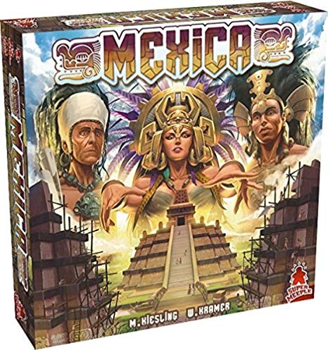 MEXICA - ITALIANO