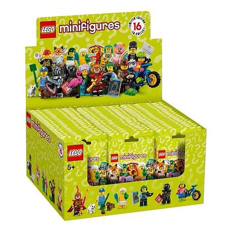 LEGO MINIFIGURES - 2019