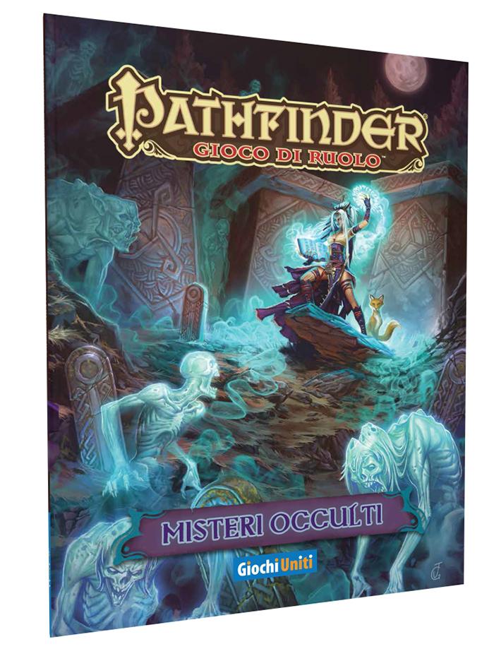 PATHFINDER - MISTERI OCCULTI