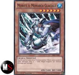 MOBIUS IL MONARCA GLACIALE