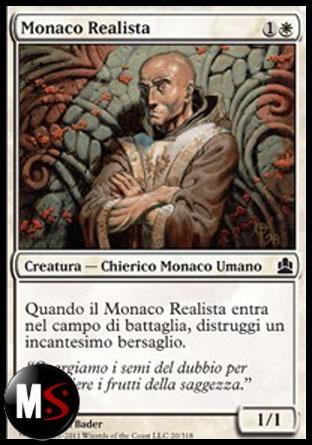 MONACO REALISTA
