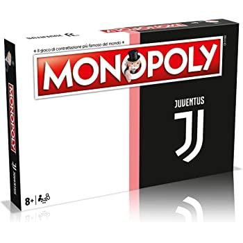 MONOPOLY JUVENTUS