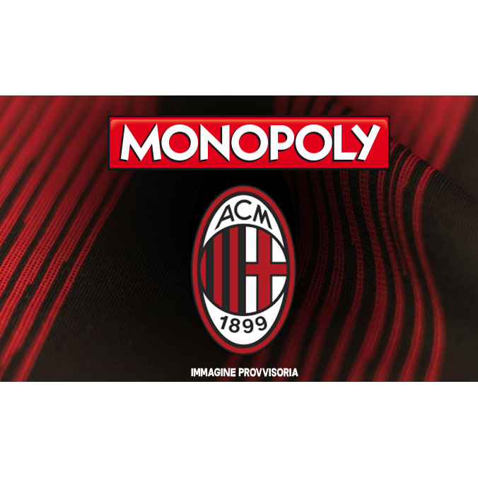 MONOPOLY AC MILAN 2019-2020