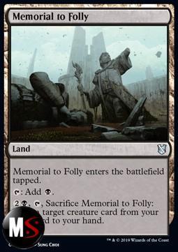 MONUMENTO ALLA FOLLIA