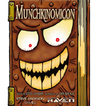MUNCHKINOMICON - ITALIANO