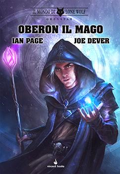 OBERON IL MAGO VOL.1