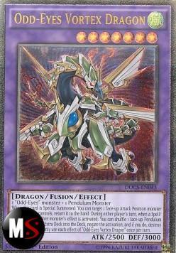 Drago vortice occhi diversi ultimate - Drago ribellione occhi diversi ...