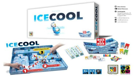 ICE COOL - ITALIANO