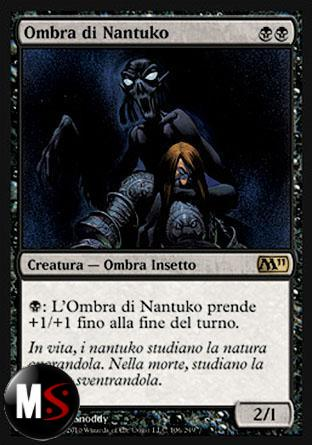 OMBRA DI NANTUKO - FOIL