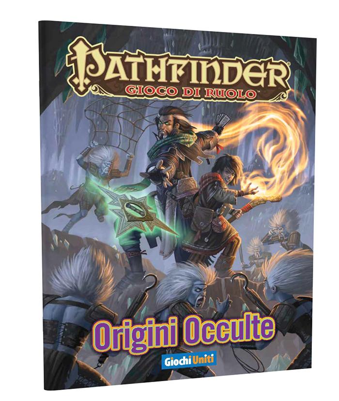PATHFINDER - ORIGINI OCCULTE
