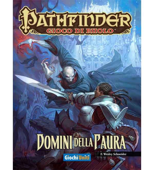 Pathfinder Domini Della Paura