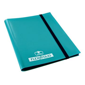 FLEXXFOLIO 9 TASCHE (PRO BINDER) PETROL BLUE